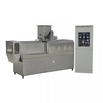 High Quality and Good Taste Corn Puff Snack Food Extruder Machine for Smal Business with Factory Price