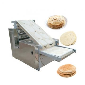 Corn Doritos Tortilla Chip Snack Making Machine