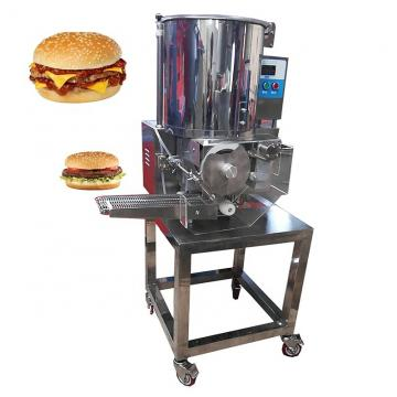 Stainless Steel Fish/Beef/Meat Patty Making Machine