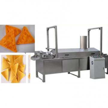 Breadcrumb Bread Crumbs Extruder Processing Line Maker Making Machine