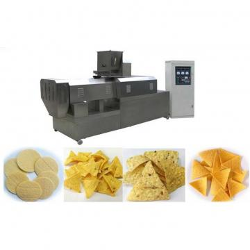 Breakfast Oatmeal Manufacturer Corn Flakes Machine