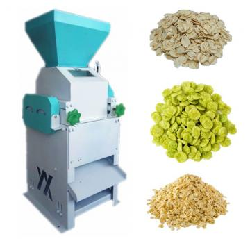 Automatic Industrial Corn Flakes Machine