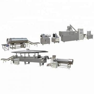 Factory Sale Corn Flakes Making Machine Price