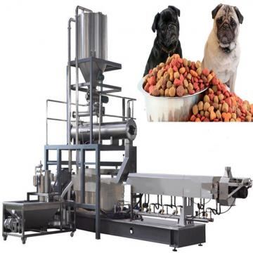 Dog Food Manufacturing Machinery