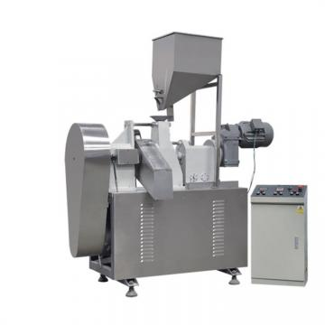 Fully Automatic Industrial Kurkure Snacks Extruder