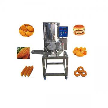 Stuffed Hamburger Cooking Press Steel Burger Maker Tools