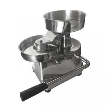 Burger Machine Products Progressive Hamburger Patty Press Maker