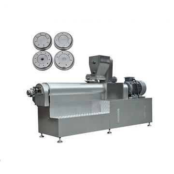 Cassava Strips Crisps /Plantain Chips / Tortilla Chips Packaging Machinery