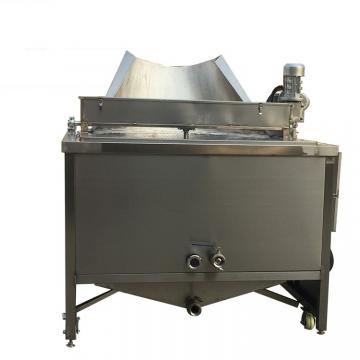 Industrial Best Factory Price Big Capacity Vacuum Fryer for Food Plant Snack Factory