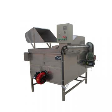 Industrial Frying Onion Fryer Plantain Chips Making Production Line Philippine Banana Chips Machine