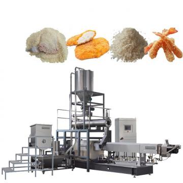 Chicken Cutlet Tempura Breading Machine Chicken Fillet Squid Sizing and Hanging Paste Machine Multifunctional Sizing Machine
