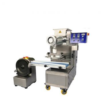 Large Output New Arrivel Candy Floss Marshmallow Extruder Making Line