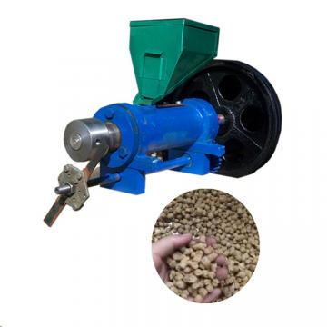Automatic Turnkey Floating Fish Feed Machine