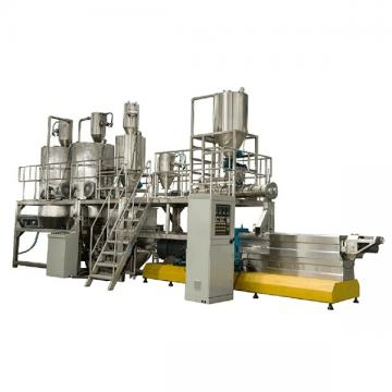 Floating Fish Feed Pellet Machine, Dog Shape Pet Food Extruder as Extrusion Pellet Machine, Main Fish Farm Feed Equipment