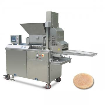 Food Machine/ Meat Machine/ Meat Processing/ Commercial Automatic Hamburger Patty Forming Machine / Patty Nuggets Making Machine with Ce Approved