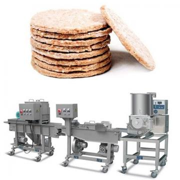 Hamburger Cutlet Molding Machine/Burger Patty Making Machine