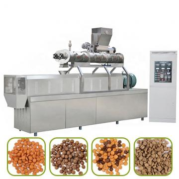 High Quality Popular Pet Chews Molding Machine Equipment