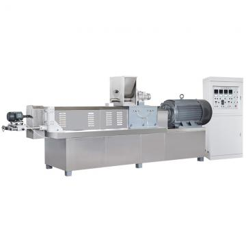 Automatic Stainless Steel Fish Feeds Machine/Machinery/Processing Line