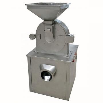 Hr40b Commercial Nut Flour Mill Spice Pulverizer Machine Sugar Pulverizer for Food Industry