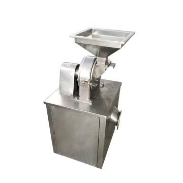 Commercial Mini Rice Mill Corn Grain Grinder Wheat Flour Mill Pulverizer Almond Flour Mill Machine Price