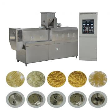 Grain Snack Puffed Inflating Food Extruder Processing Machine (WSPH)