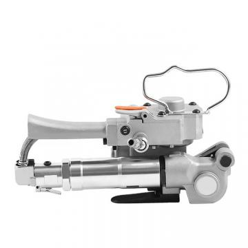 Popular PET Packing Belt Buckle Making Machine with Low Cost