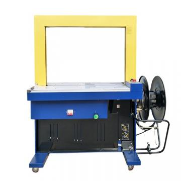 Automatic Strapping Band Bindling Machine for Packing Belt and Carton Box