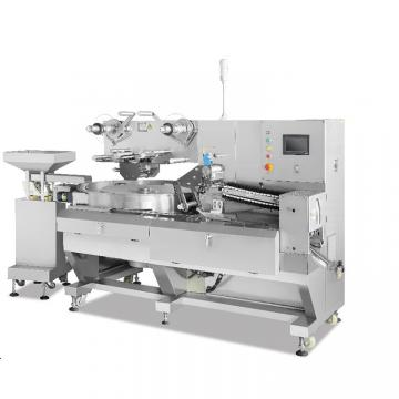 Automatic Thermoforming Vacuum Gas Flush Filling Packaging Machine for Food Bakery Product