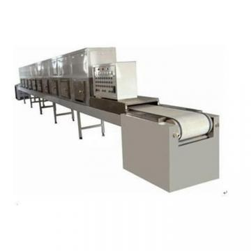 IR Textile Conveyor Microwave Tunnel Dryer Machine Screen Printing Drying Machine
