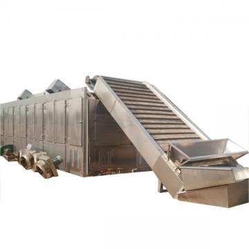 Water Absorption Resin Multi Layer Mesh Belt Dryer