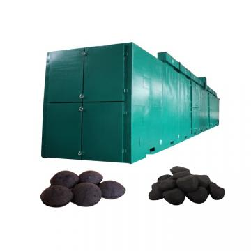 High Yield Mesh Belt Fruit Vegetable Spice Leaves Dehydrator Dryer