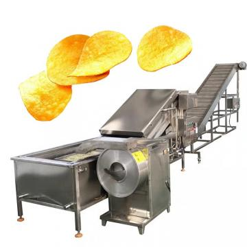 Wholesale Canning Potato Chips Snack Food Packaging Machine Price